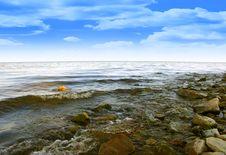 Free Sea Stock Photo - 5853490