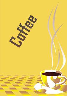 Free Coffee Stock Image - 5855591