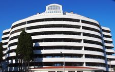 Free Hotel Royalty Free Stock Image - 5855946