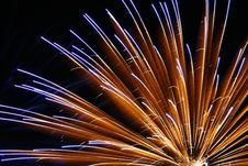 Free Fireworks Display Stock Images - 5856284