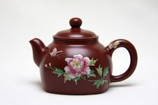 Free Teapot Stock Images - 5856374