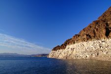 Free Lake Mead Royalty Free Stock Images - 5857889
