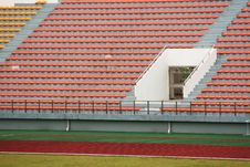 Free Stadium Seating Stock Photography - 5857922