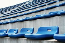 Free Stadium Seating Stock Photos - 5858193