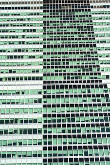 Free New York Building Pattern Stock Photo - 5858860