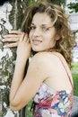 Free Girl Stock Photography - 5860992
