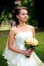 Free Bride Stock Photography - 5861342