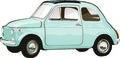Free Retro Car Stock Images - 5866374