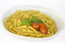 Free Italian Food Royalty Free Stock Image - 5860116