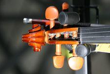 Free Violin Stock Photos - 5860383