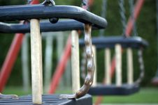 Free Seesaw Stock Photo - 5860480