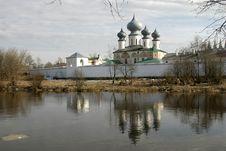Free Monastery Stock Photography - 5861122