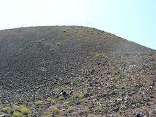 Free Volcano Royalty Free Stock Photos - 5862508