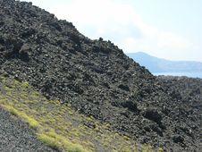 Free Volcano Side Stock Photo - 5862510