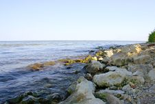 Free Sea Stock Image - 5862531