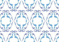 Free Wallpaper Pattern Stock Images - 5862904