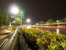 Free Bangkok Highway Stock Photo - 5863250