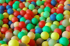 Free Ball Royalty Free Stock Image - 5863356