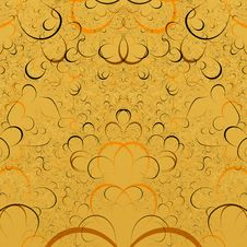Free Decorative Background. Stock Photos - 5863463