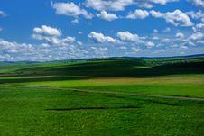 Free Hulunbuir Prairie Royalty Free Stock Photo - 5863605