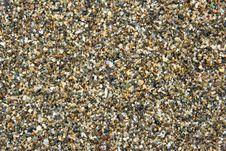 Free Texture - Sand Royalty Free Stock Photos - 5863778