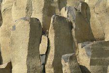 Free Basalt Royalty Free Stock Photos - 5864118