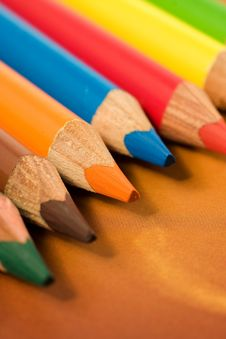 Free Coloring Leads Stock Images - 5865024