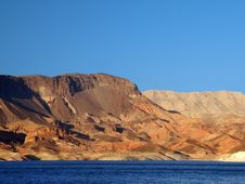 Free Lake Mead Royalty Free Stock Images - 5865389