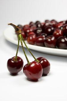 Free Cherry Stock Image - 5865401