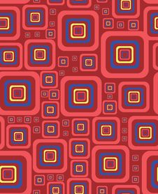 Free Stylish Background. Vector Illustration Royalty Free Stock Image - 5865716