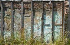Free Old Wall Stock Image - 5866421