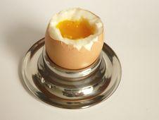 Free Breakfast-Egg Royalty Free Stock Image - 5866486