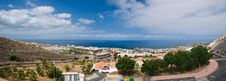 Free Las Americas Panorama Stock Photo - 5867640