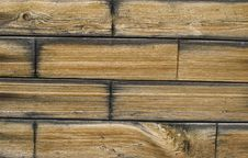 Free Wood Texture. Stock Image - 5868471