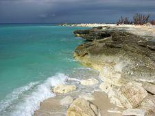 Free The Ghost Beach Stock Photo - 5869180