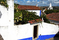 Free Portugal Obidos; A Medieval City Stock Photo - 5879230