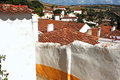 Free Portugal Obidos; A Medieval City Royalty Free Stock Photo - 5879285