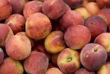 Free Peaches Stock Image - 5870881