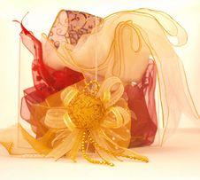 Free Ribbon Bundle Stock Photo - 5872030