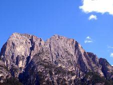 Free Scilias Mountain Stock Images - 5873254