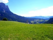 Free Landscape In Sud Tyrol Stock Photography - 5873342