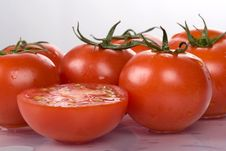 Free Tomatoes Stock Photos - 5873903