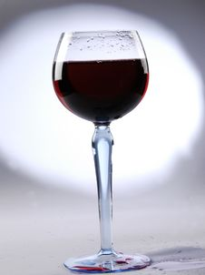 Free Wine Toast Royalty Free Stock Image - 5874266