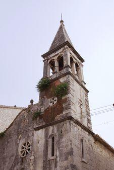 Free Trogir, Croatia Stock Image - 5874561