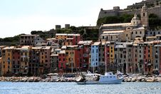 Free Portovenere Stock Photos - 5874793