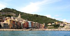 Free Portovenere Royalty Free Stock Image - 5874836