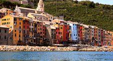 Free Portovenere Stock Image - 5874851