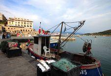 Free Portovenere Stock Images - 5874874