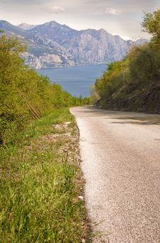 Free Garda Lake Stock Images - 5874904