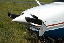 Free Damaged Airplane Stock Images - 5875384
